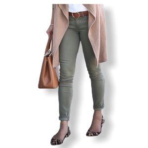{Kensie} Knockout Skinny Jeans